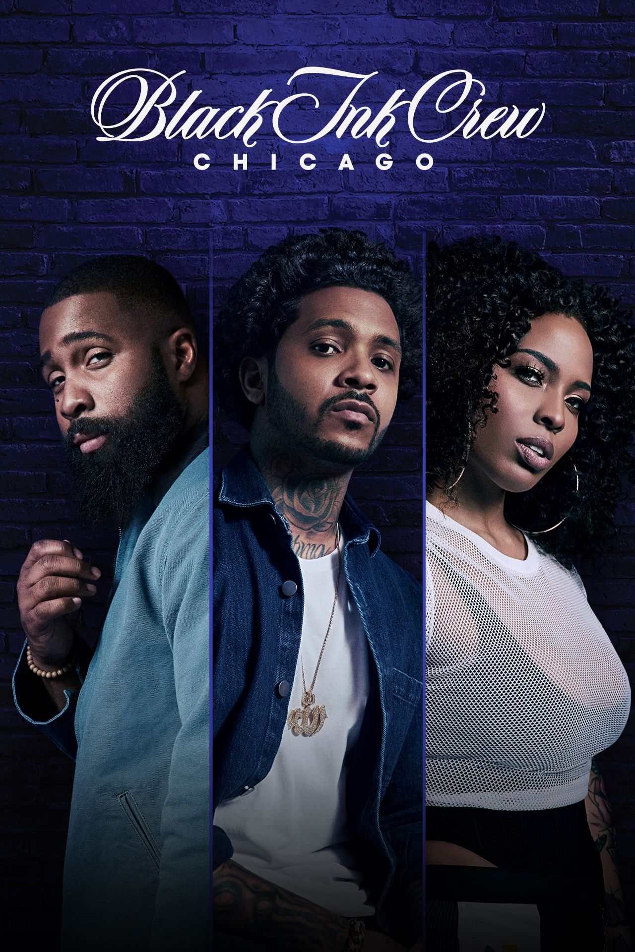 Black Ink Crew Chicago | Season 5 Episodes (TV Series) | VH1