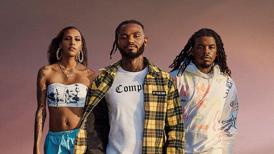 Black Ink Crew Compton | Season 1 Episodes (TV Series) | VH1