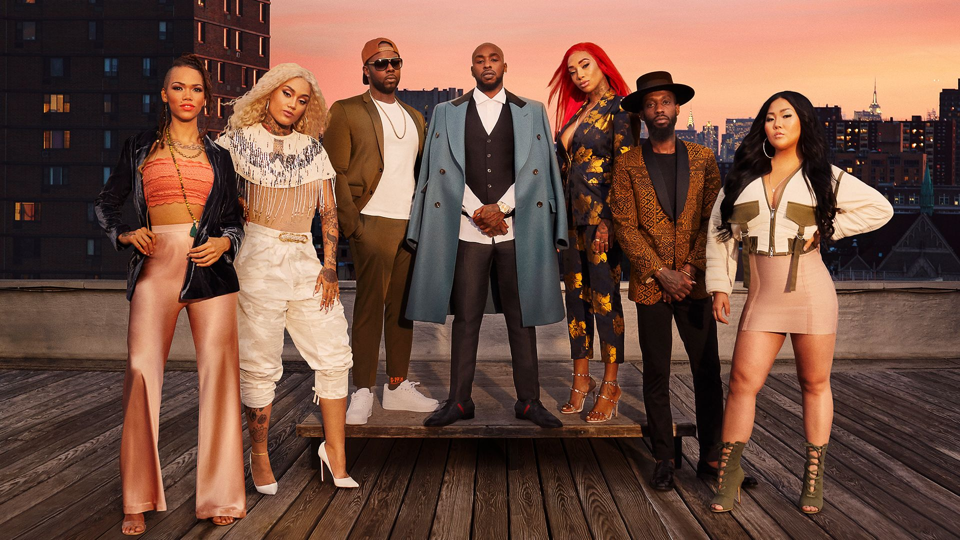 tv schedule for black ink crew vh1 tv series schedule