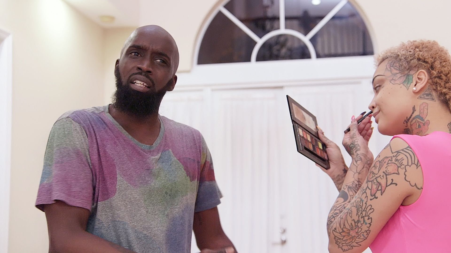 Black gay hookup in miami