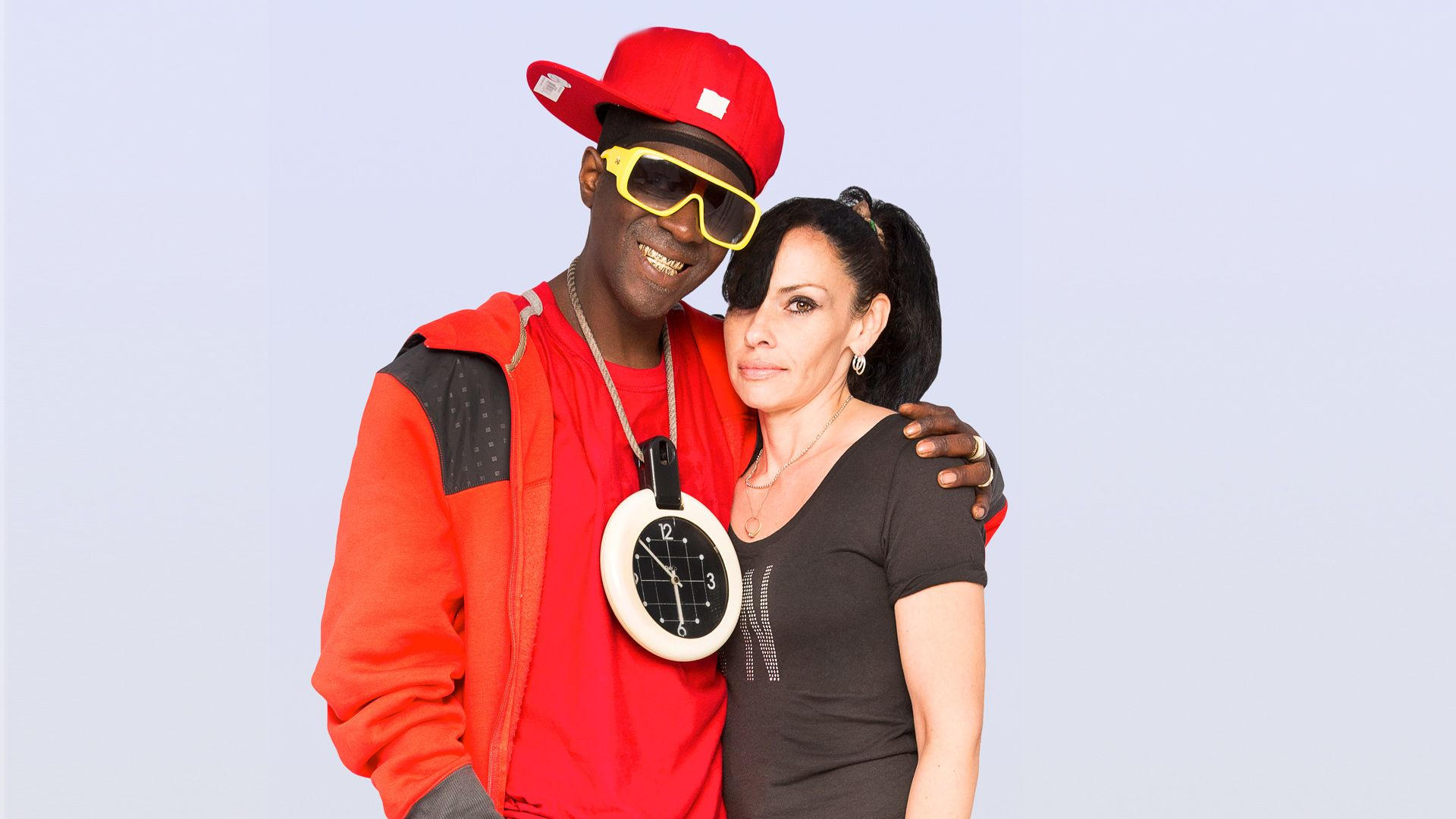 flavor flav eric andre