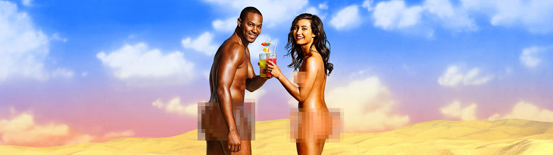Nude fucking girls under
