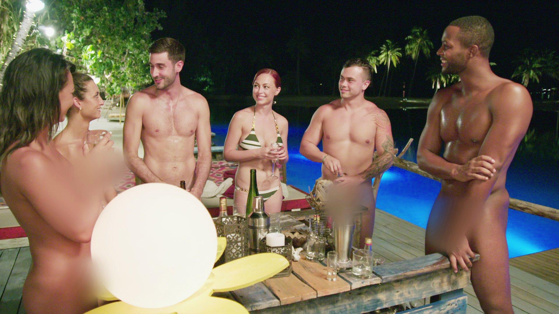 Bonus Dating Naked Season  Naked Bloopers Dating Naked Video Clip Vh