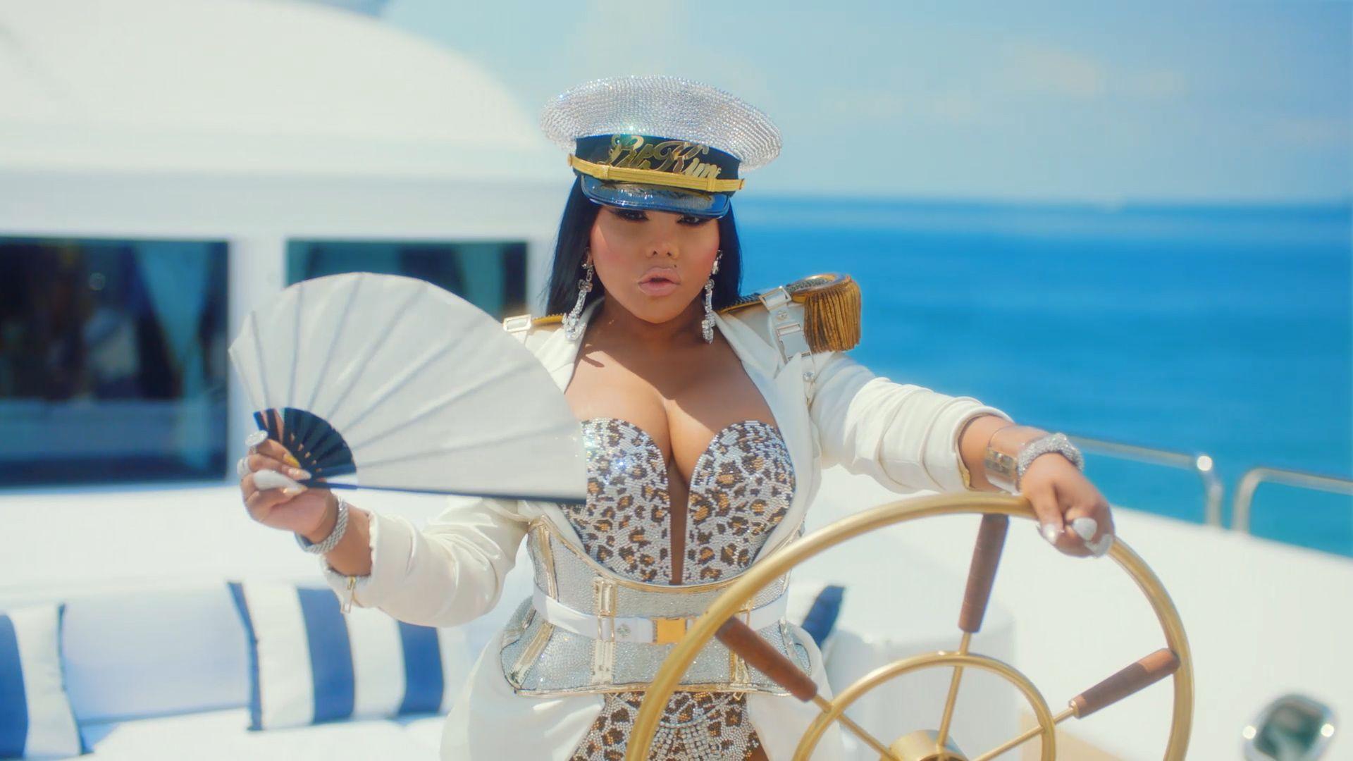 Sea, Slay, Love on the Girls Cruise - Girls Cruise (Video Clip) | VH1