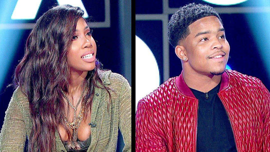 Hip Hop Squares - Season 1, Ep. 16 - Sevyn Streeter vs. Justin Combs - Full Episode | VH1