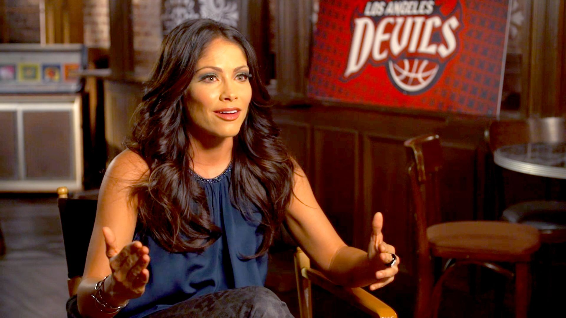 Season 3, Ep 9 · Interview. Hit The Floor: ...