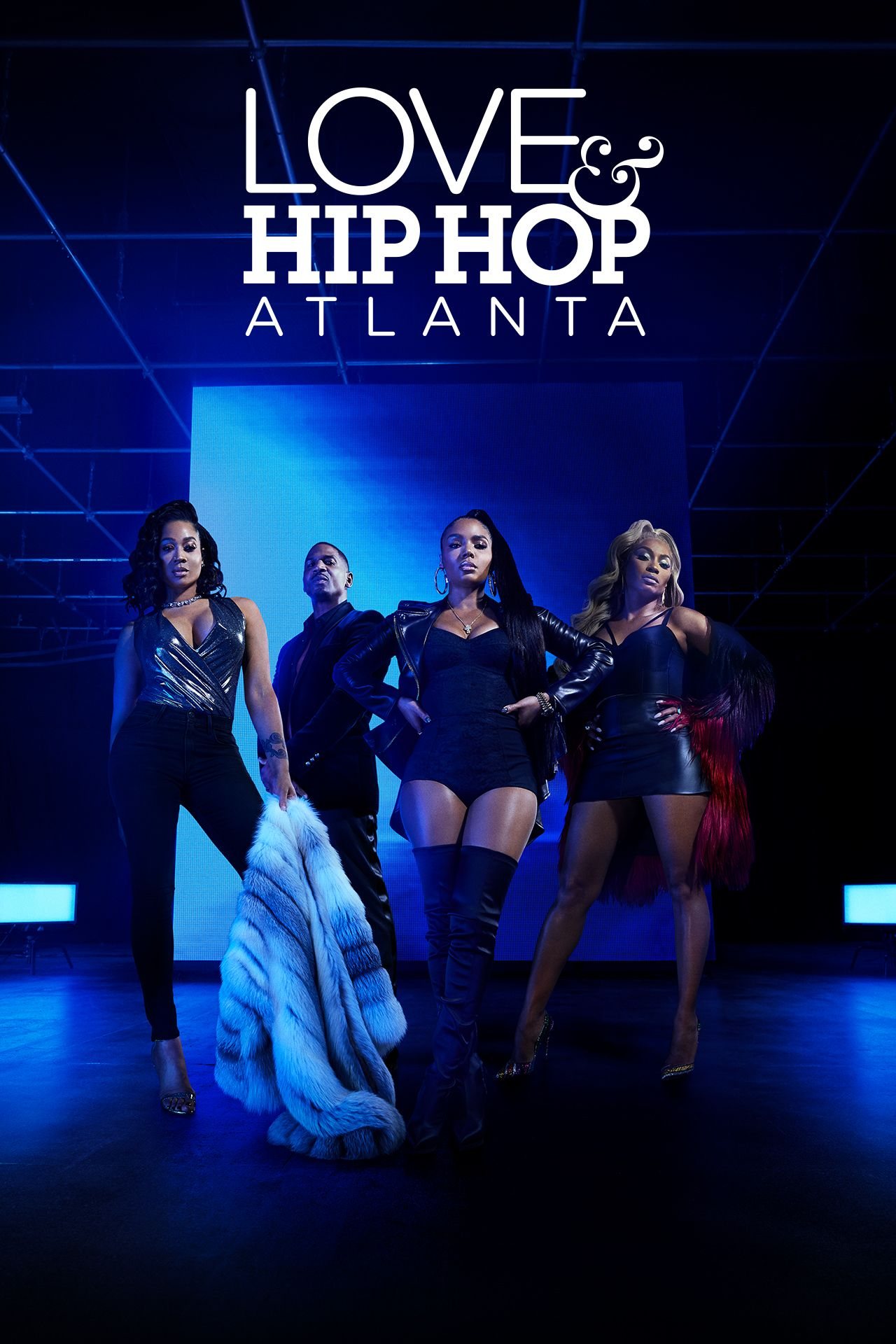 Love & Hip Hop Atlanta - Watch Full Episodes | VH1