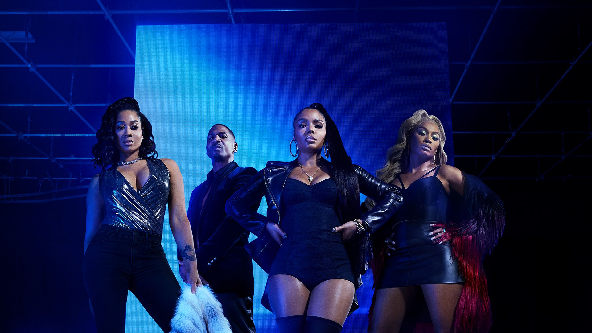 TV Schedule for Love & Hip Hop Atlanta | VH1 TV Series Schedule