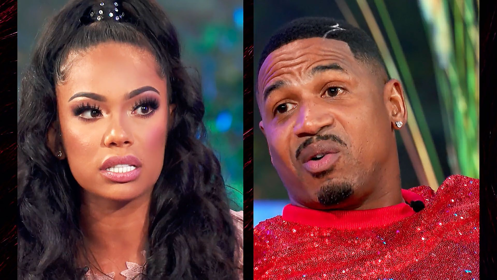 Erica from love and hip hop hookup married man