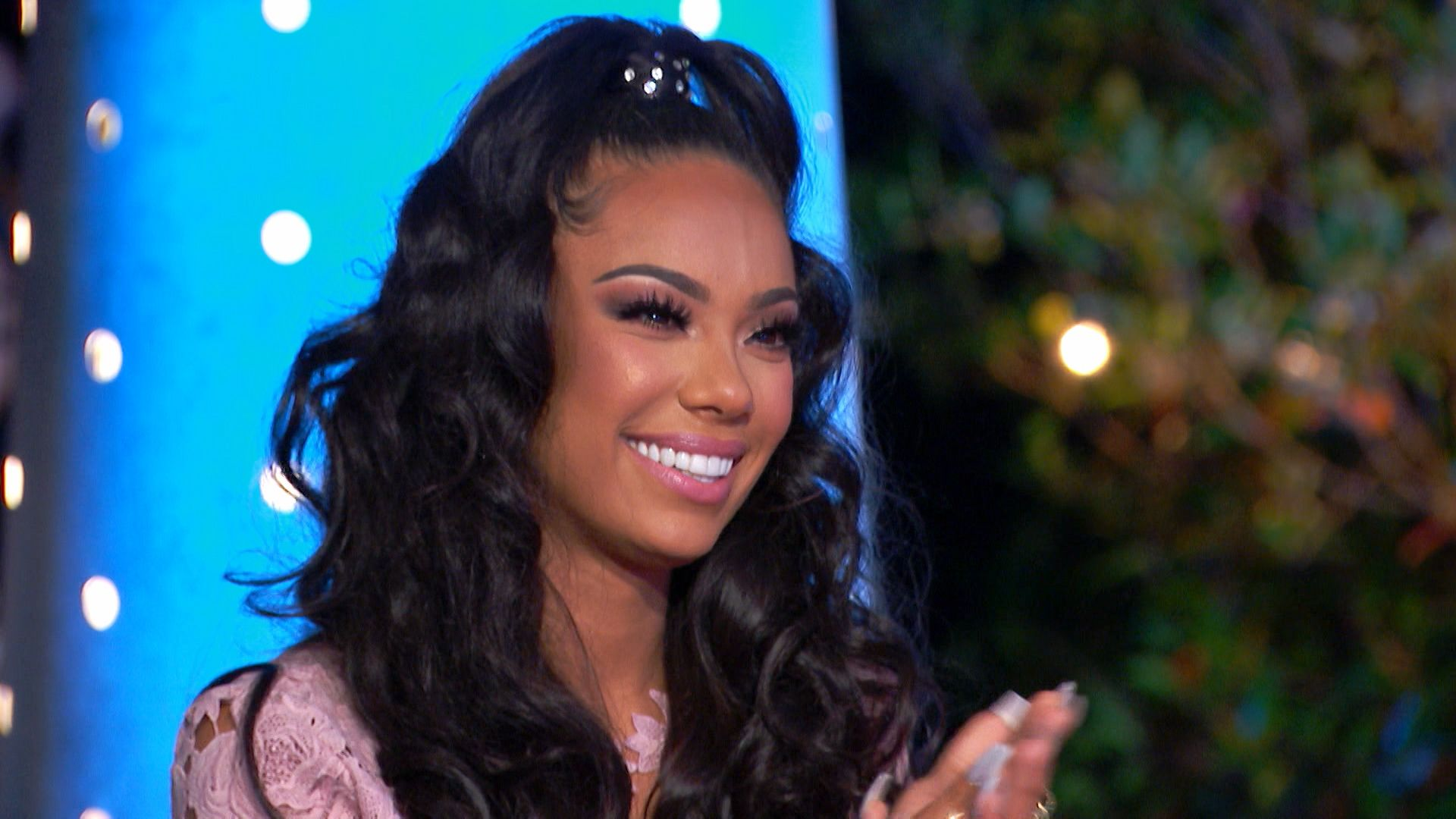 Who is mimi from love and hip hop atlanta hookup company careers