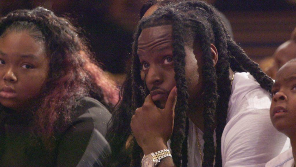 A Family Tragedy Love Hip Hop Atlanta Video Clip Vh1