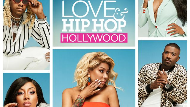 d7228d71c Love & Hip Hop Hollywood TV Series Cast Members | VH1