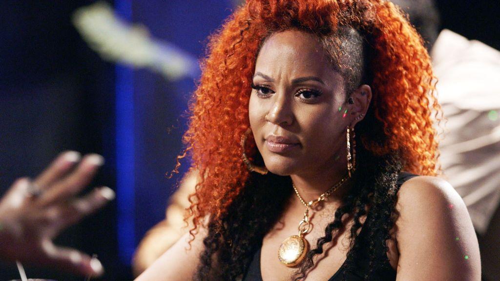 Cisco Singer Red Hair