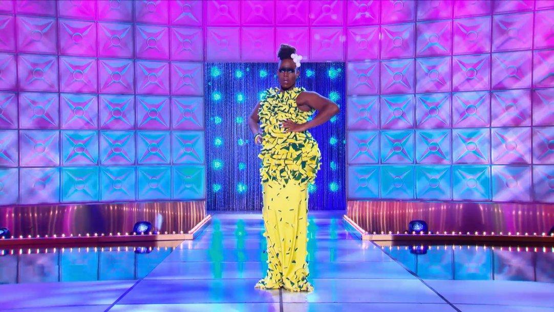 RuPaul's Drag Race All Stars Season 4 - The Best of Monet X Change