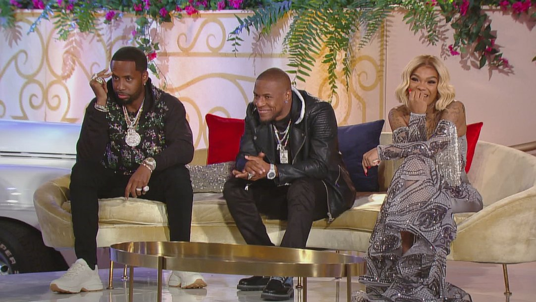 love n hip hop hollywood reunion part 1
