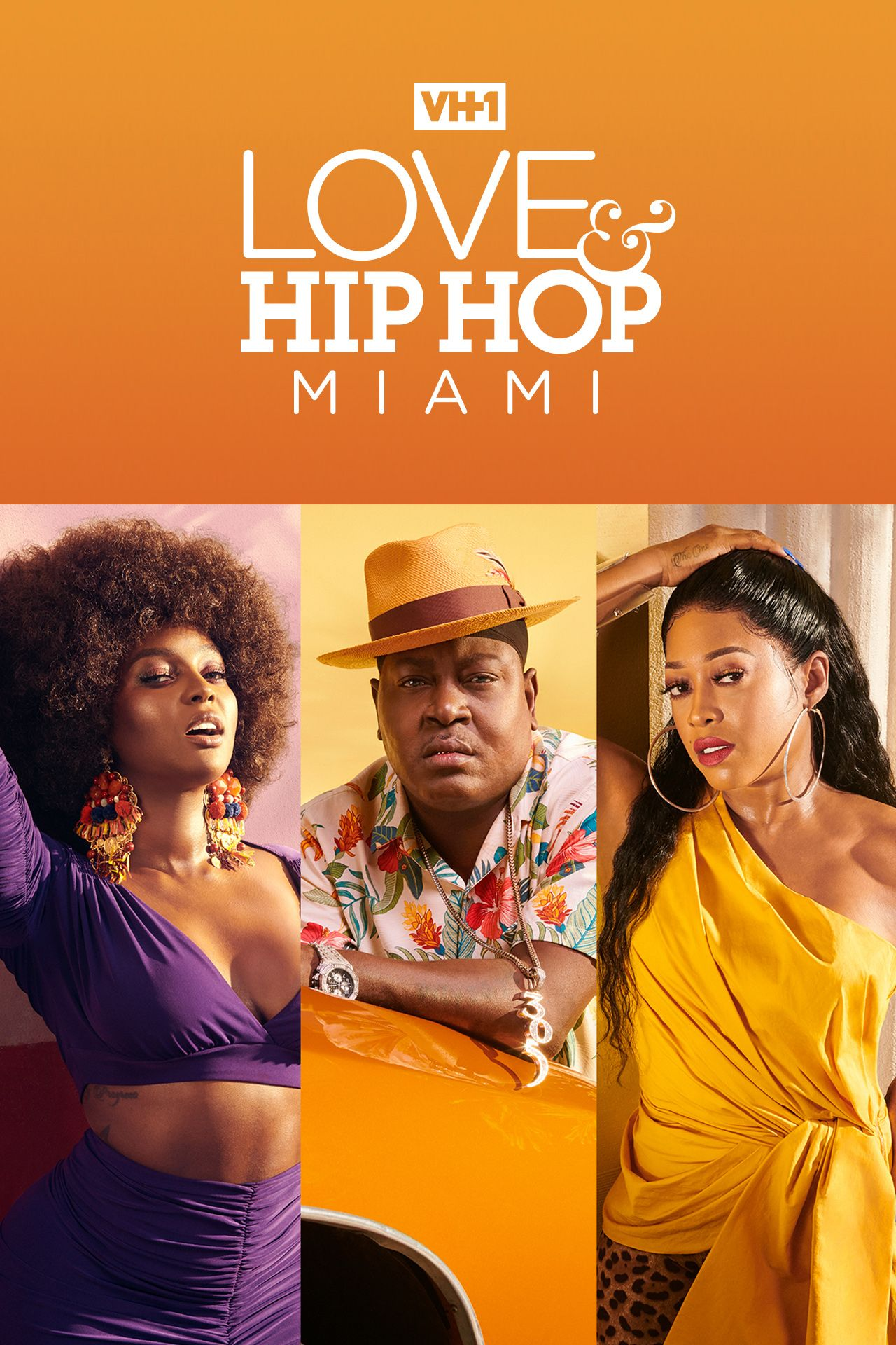 a68c7a482c243 Love & Hip Hop Miami TV Series Cast Members | VH1
