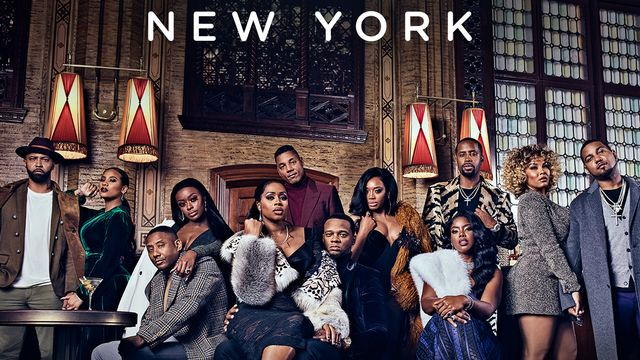 f051981be Love & Hip Hop New York TV Series Cast Members | VH1