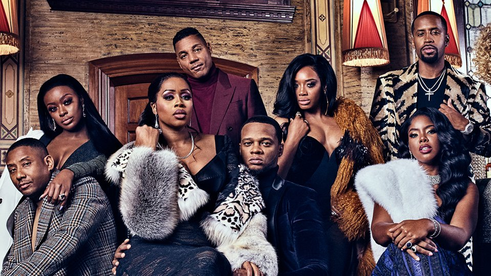 Love & Hip Hop New York | Season 9 Episodes (TV Series) | VH1