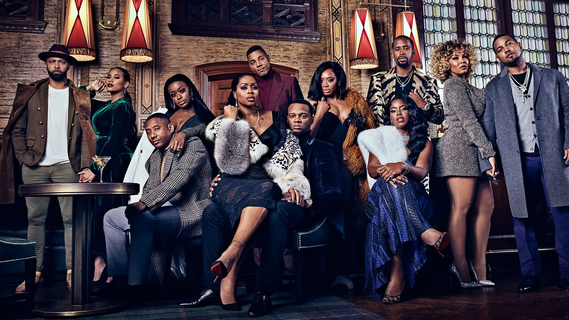 Love and hip hop atlanta crew 2015