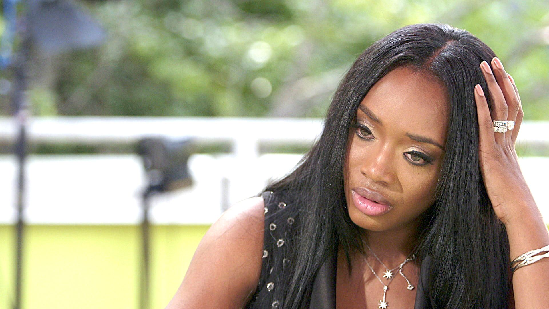 Yandy And Mendeecees Are Not Legally Married Love Hip Hop New