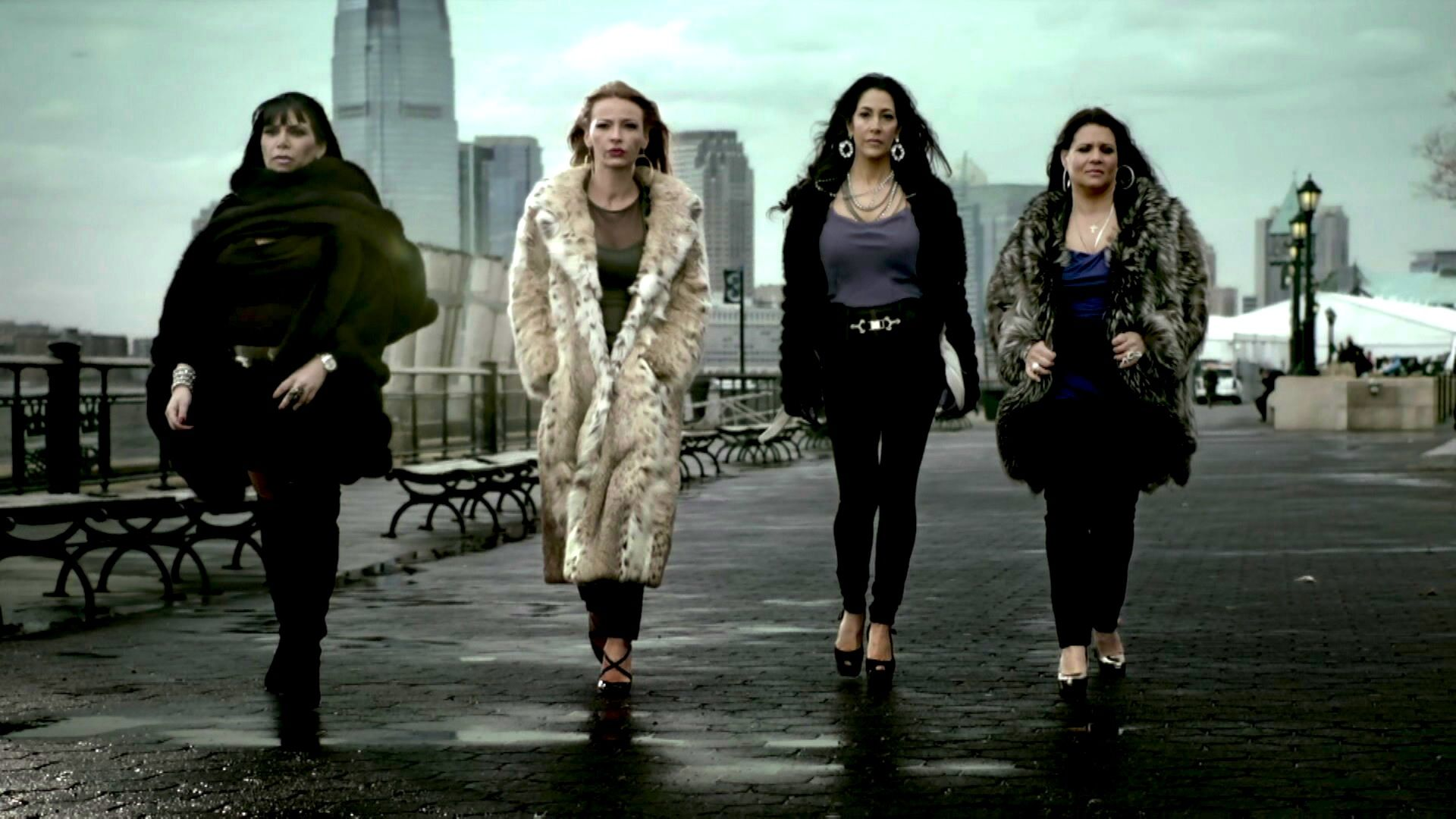 A Mo Bb Mob Wives Season 6 Episodes Tv Series Vh1