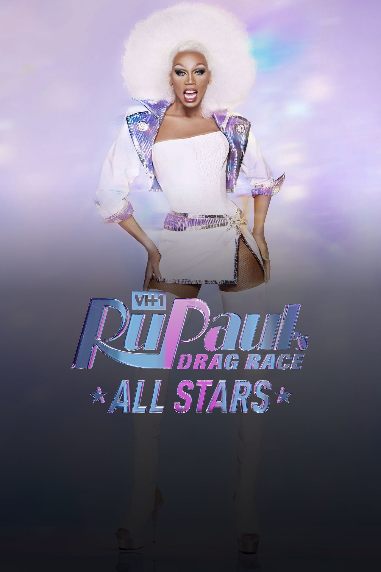 RuPaul's Drag Race All Stars - Watch Full Episodes | VH1