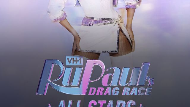 RuPaul's Drag Race All Stars | Season 4 Episodes (TV Series) | VH1
