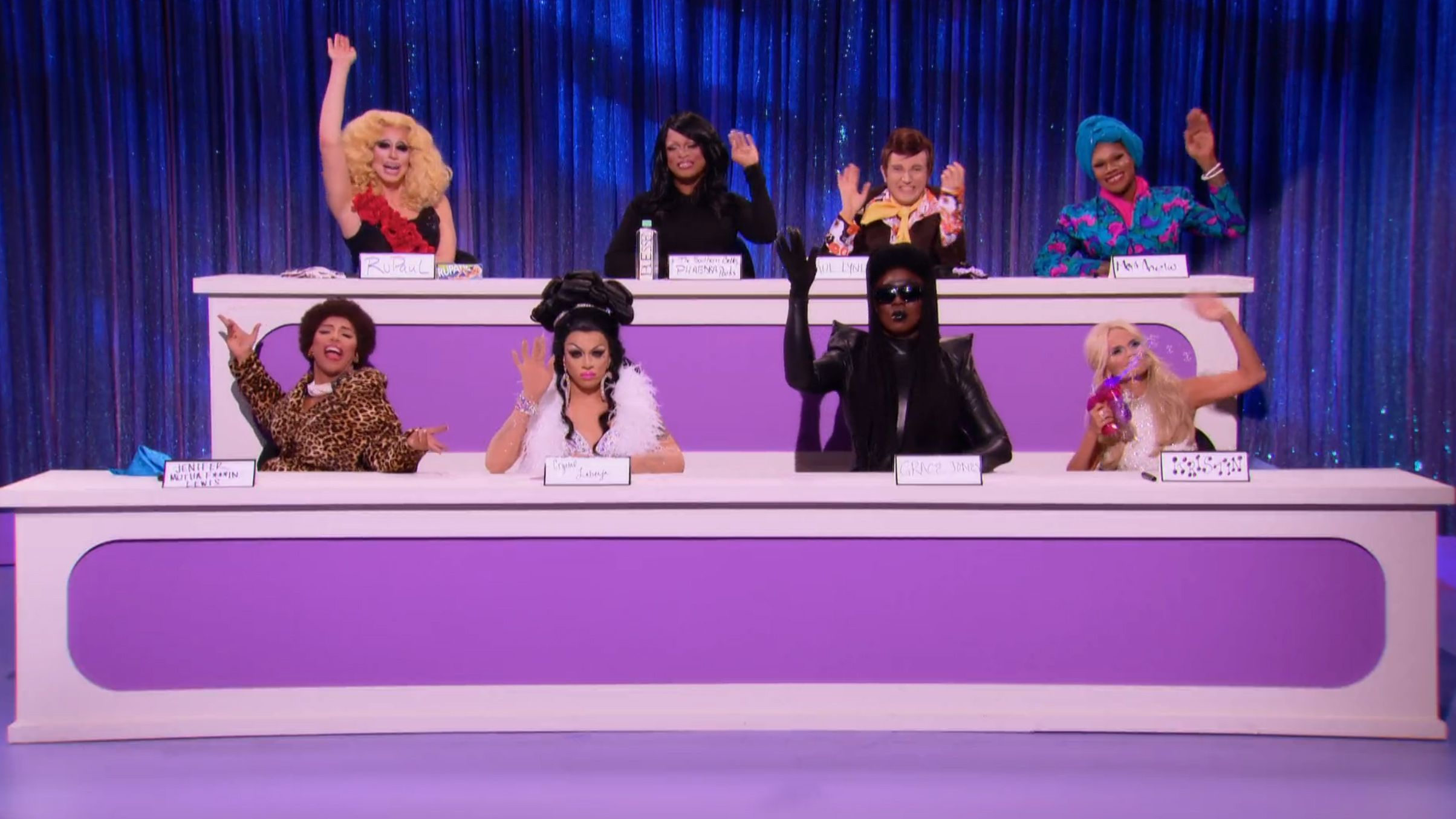 RuPaul's Drag Race All Stars - Watch Full Episodes | VH1