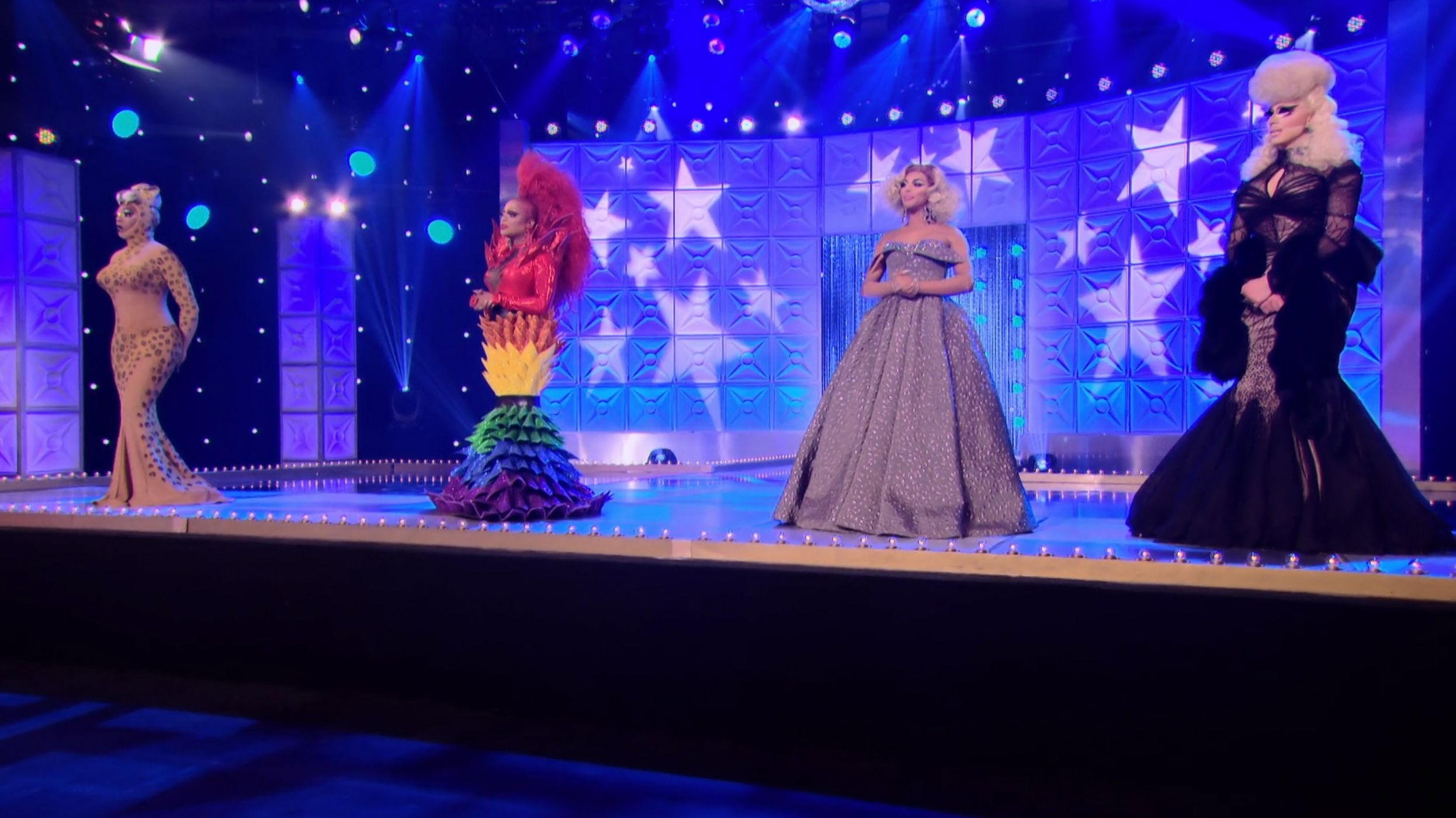 Rupaul 39 S Drag Race All Stars Season 3 Ep 8 A Jury Of Their Queers Full Episode Vh1