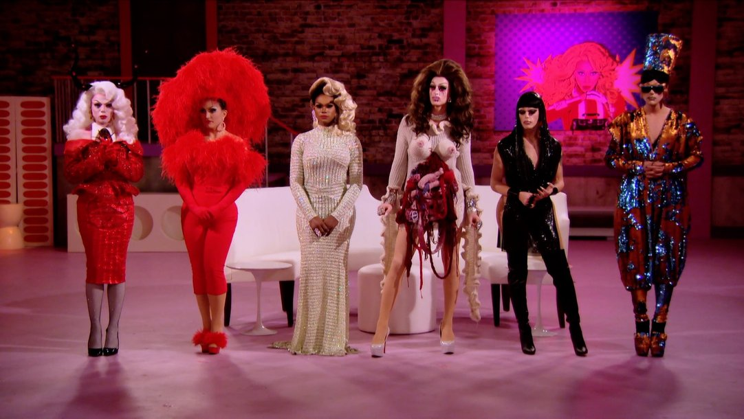 f7e26f24140c Exclusive - The Eliminated Queens Votes - RuPaul s Drag Race All Stars  (Video Clip)