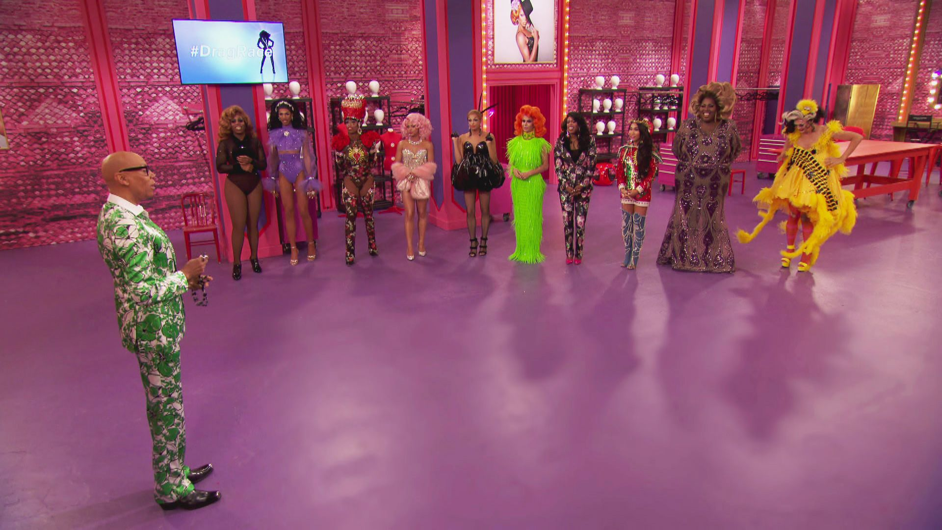 All Star Super Queen Variety Show