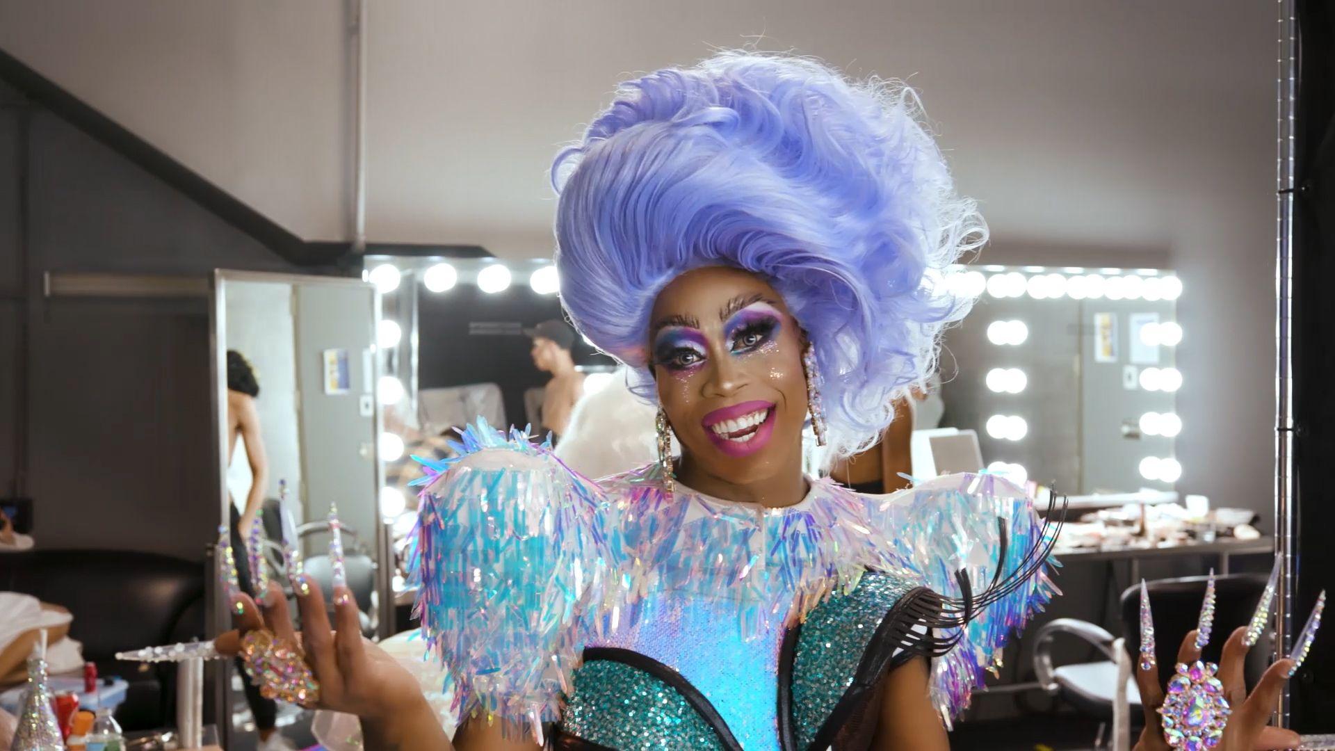 Terms Of Use >> Exclusive - A Behind-the-Scenes Peek at RuPaul's Drag Race All Stars Season 4 - RuPaul's Drag ...