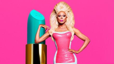 RuPaul's Drag Race   TV Series on LOGOtv com
