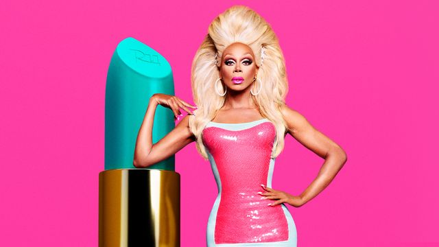 Rupaul S Drag Race Watch Selected Video Clips Vh1