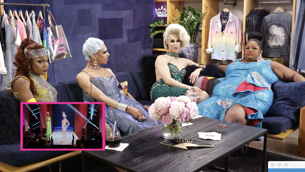 RuPaul's Drag Race | Season 11 Episodes (TV Series) | VH1