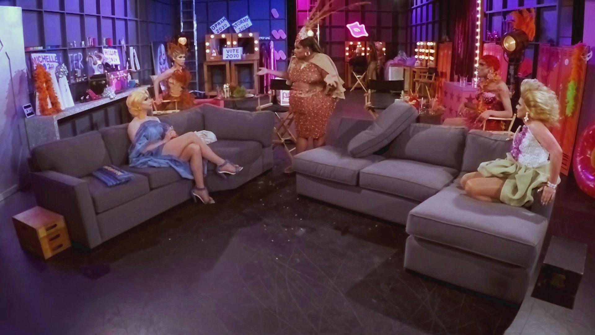 Good Morning America - Episode Guide - TV.com