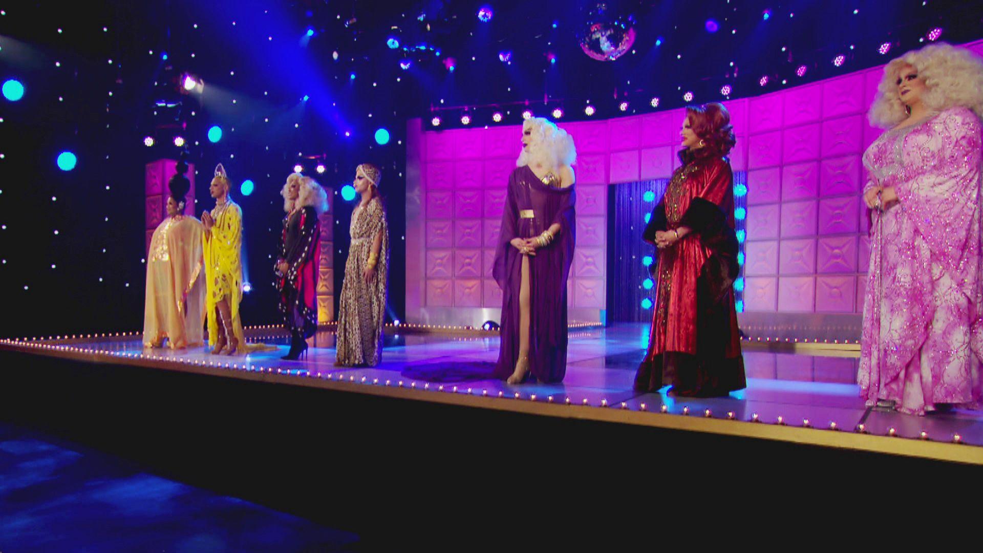 RuPaul's Drag Race - Dragracadabra | VH1