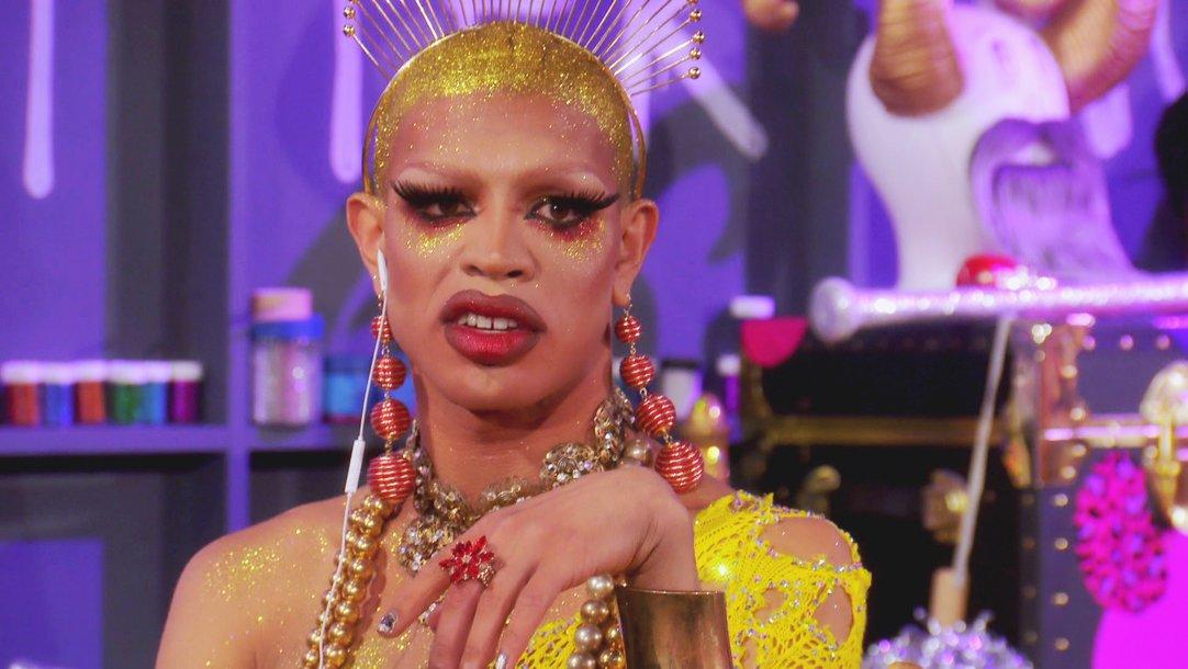 rupauls drag race season 5 untucked episode 1