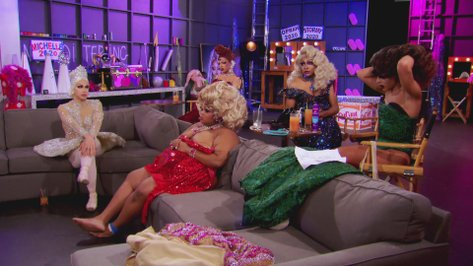 RuPaul's Drag Race - Watch Full Episodes | VH1