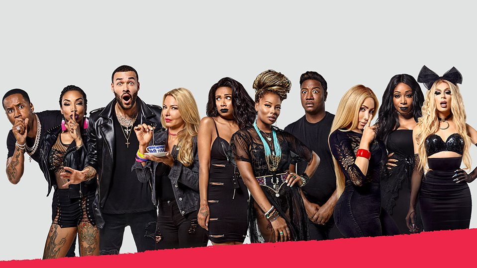 Scared Famous | Season 1 Episodes (TV Series) | VH1