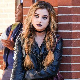 Scream: The TV Series TV Series Cast Members | VH1