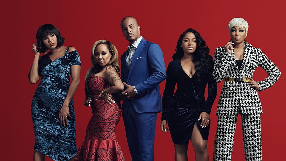 T I  & Tiny: Friends & Family Hustle | Season 2 Episodes (TV