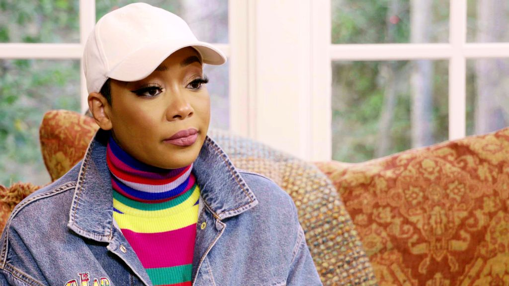 Image result for 'I feel overwhelmed': Monica opens up about divorce