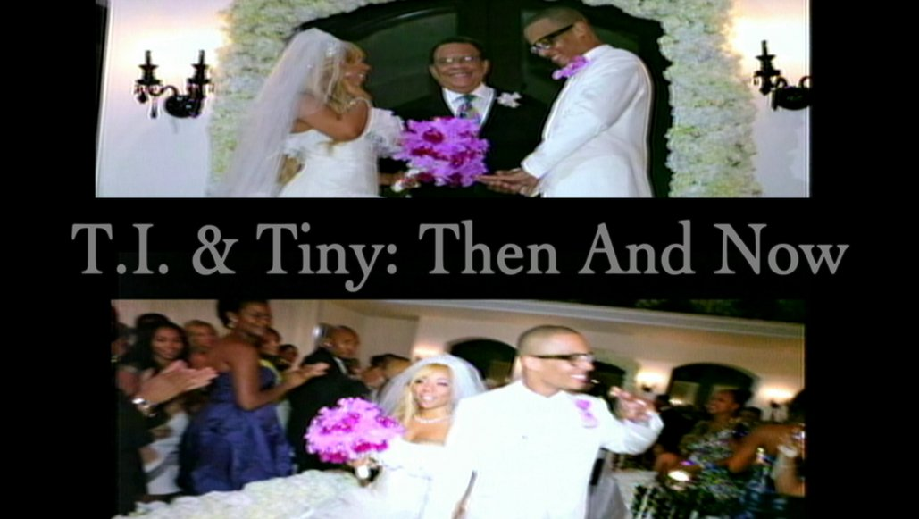 T I  & Tiny: The Family Hustle | Season 6 Episodes (TV