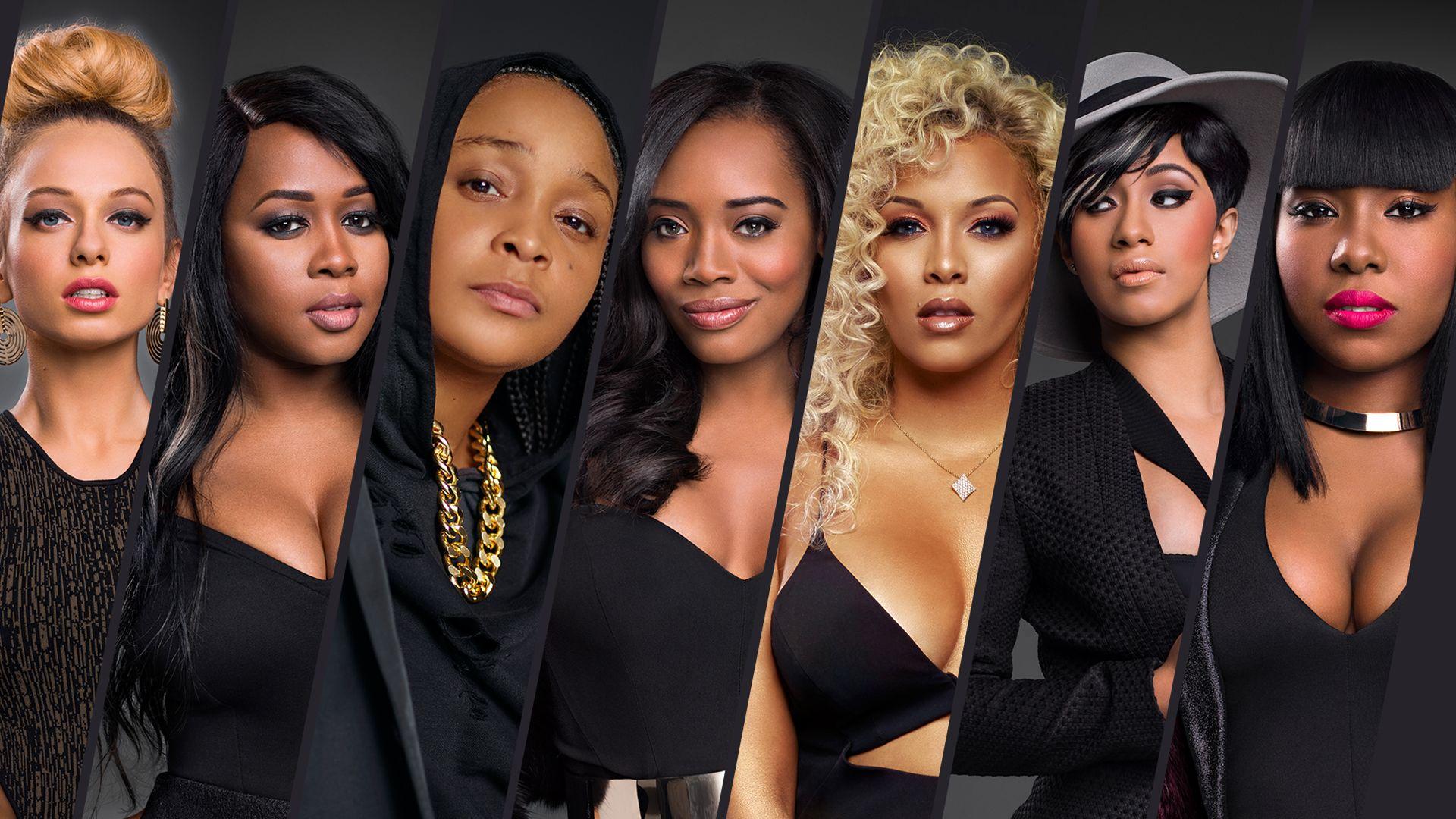 love u0026 hip hop tv series cast members vh1