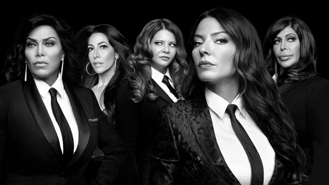 Mob Wives Season 6 Episodes Tv Series Vh1