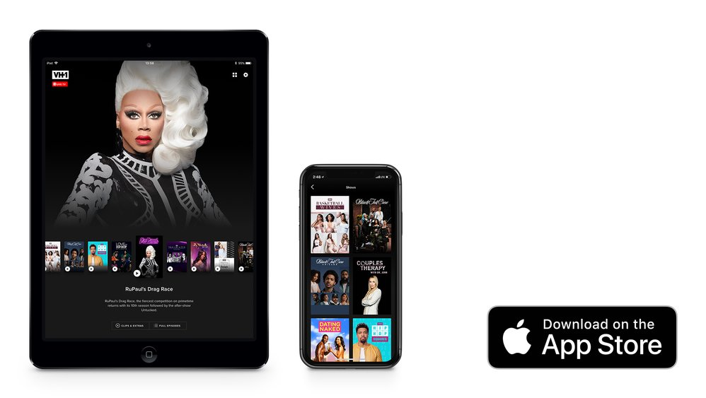 VH1 App