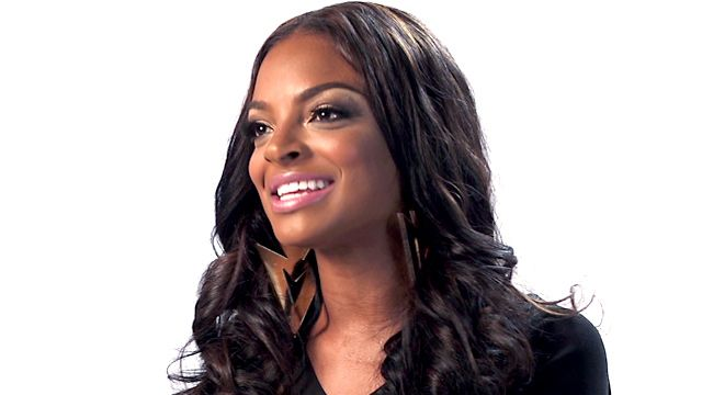 who is brooke dating from basketball wives