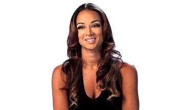 989a5d24f4 Interview - Basketball Wives LA Season 2: Draya Michele - Basketball ...