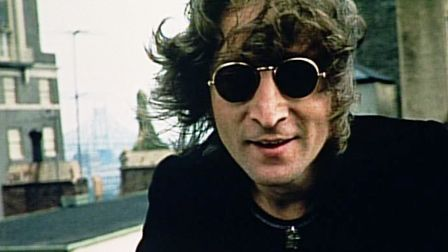 John Lennon: The Last Years and the Legacy